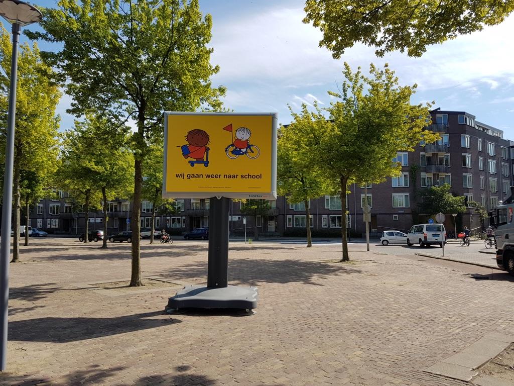 Trotter Rotterdam