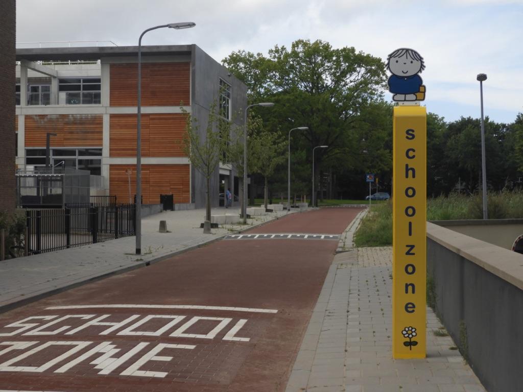 Veiligeschoolomgeving-Dick Bruna-Rijswijk-DePiramide