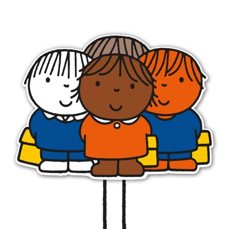 groepje kinderen (multi)